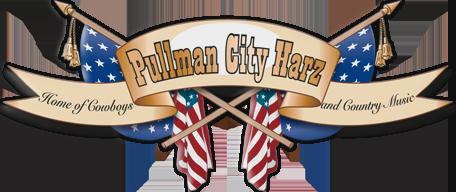 Pullman City Harz Logo